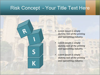 Lost City PowerPoint Templates - Slide 81