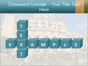 Lost City PowerPoint Templates - Slide 82