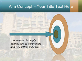 Lost City PowerPoint Templates - Slide 83