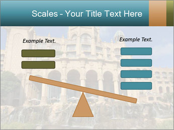 Lost City PowerPoint Templates - Slide 89