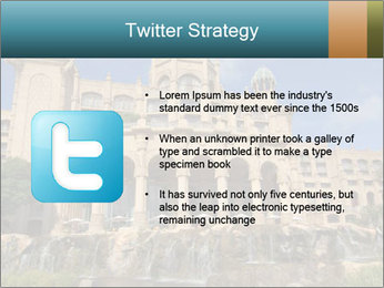 Lost City PowerPoint Templates - Slide 9