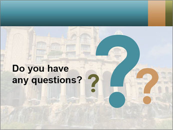Lost City PowerPoint Templates - Slide 96