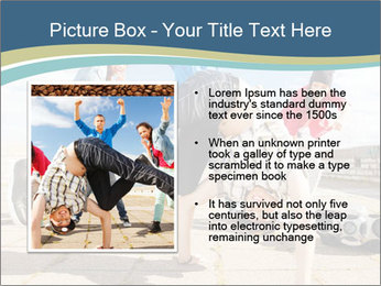 Sport PowerPoint Templates - Slide 13