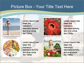 Sport PowerPoint Templates - Slide 14