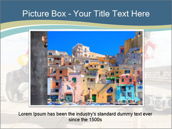 Sport PowerPoint Templates - Slide 16