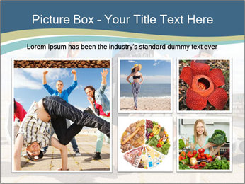 Sport PowerPoint Templates - Slide 19