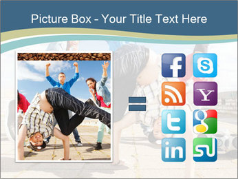 Sport PowerPoint Templates - Slide 21