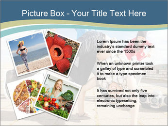 Sport PowerPoint Templates - Slide 23