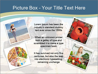 Sport PowerPoint Templates - Slide 24