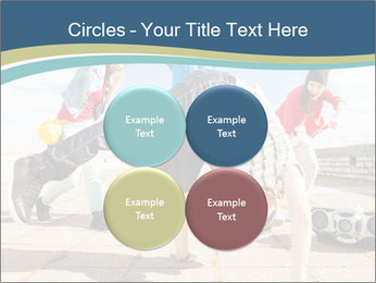 Sport PowerPoint Templates - Slide 38