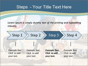 Sport PowerPoint Templates - Slide 4