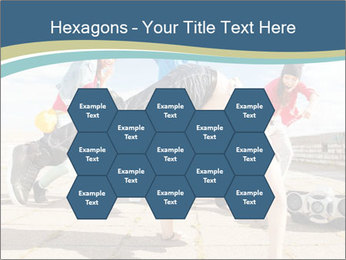 Sport PowerPoint Templates - Slide 44