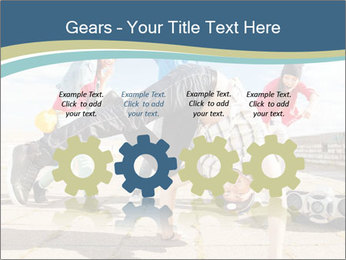 Sport PowerPoint Templates - Slide 48