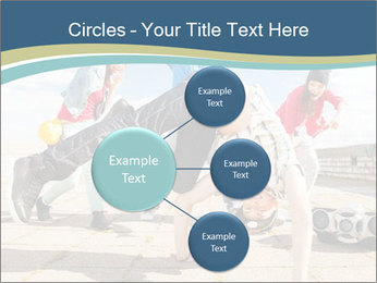 Sport PowerPoint Templates - Slide 79