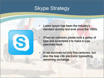 Sport PowerPoint Templates - Slide 8