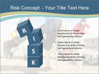 Sport PowerPoint Templates - Slide 81
