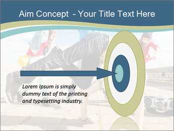 Sport PowerPoint Templates - Slide 83