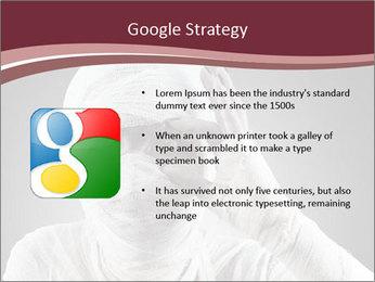 Mummy PowerPoint Templates - Slide 10