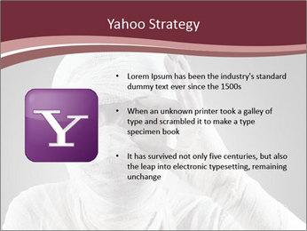 Mummy PowerPoint Templates - Slide 11