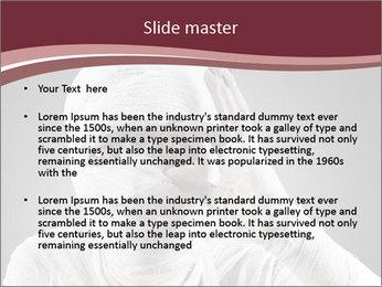 Mummy PowerPoint Templates - Slide 2