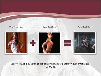 Mummy PowerPoint Templates - Slide 22