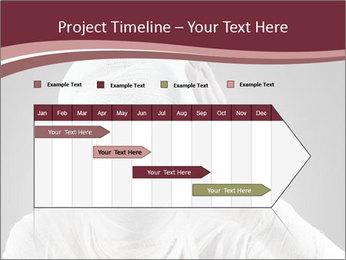 Mummy PowerPoint Templates - Slide 25