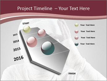 Mummy PowerPoint Templates - Slide 26