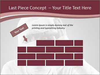 Mummy PowerPoint Templates - Slide 46