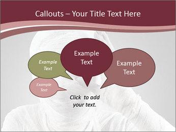Mummy PowerPoint Templates - Slide 73