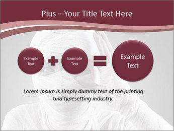 Mummy PowerPoint Templates - Slide 75