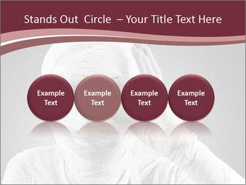 Mummy PowerPoint Templates - Slide 76