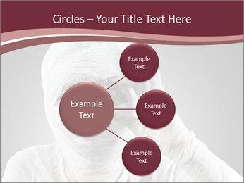Mummy PowerPoint Templates - Slide 79