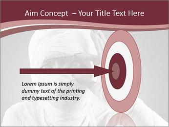 Mummy PowerPoint Templates - Slide 83