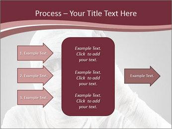 Mummy PowerPoint Templates - Slide 85
