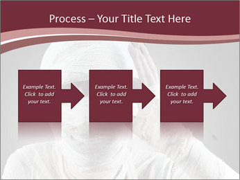 Mummy PowerPoint Templates - Slide 88
