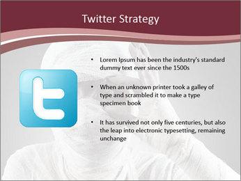 Mummy PowerPoint Templates - Slide 9