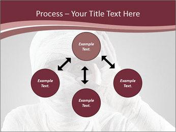 Mummy PowerPoint Templates - Slide 91