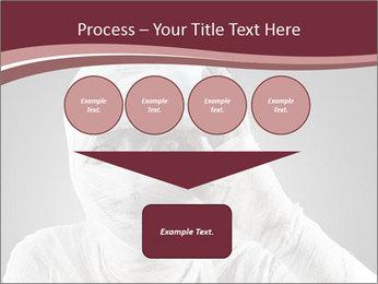 Mummy PowerPoint Templates - Slide 93