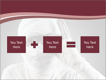 Mummy PowerPoint Templates - Slide 95