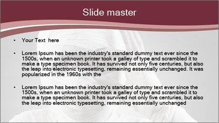 Mummy PowerPoint Template - Slide 2