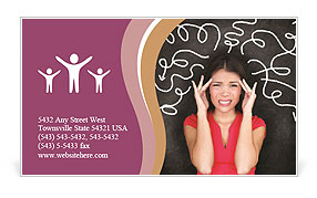 0000094536 Business Card Template