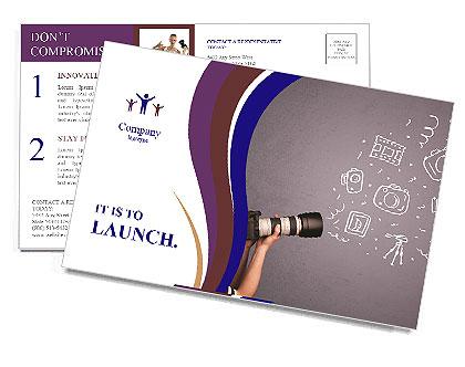 0000094539 Postcard Template