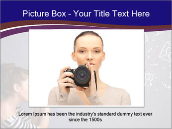 Young photographer PowerPoint Templates - Slide 15