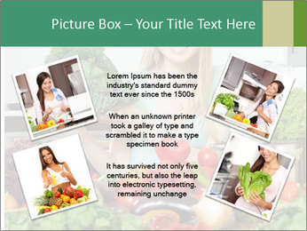 Housewife PowerPoint Templates - Slide 24