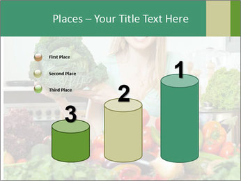 Housewife PowerPoint Templates - Slide 65