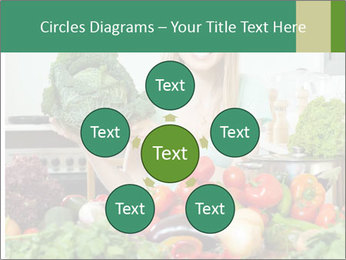 Housewife PowerPoint Templates - Slide 78