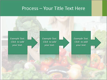 Housewife PowerPoint Templates - Slide 88