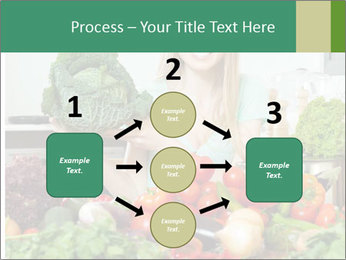 Housewife PowerPoint Templates - Slide 92