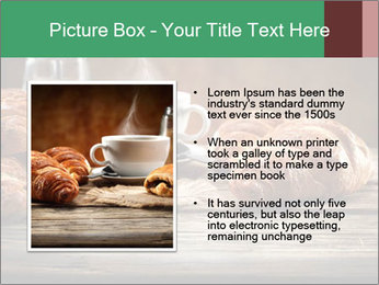 Decoration of coffee PowerPoint Templates - Slide 13