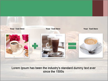 Decoration of coffee PowerPoint Templates - Slide 22